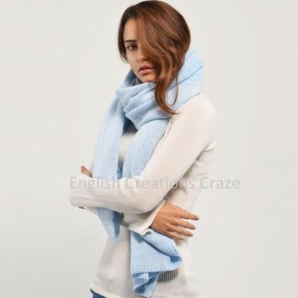 Chales de lana de diseño