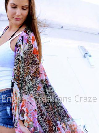 Kimonos designer
