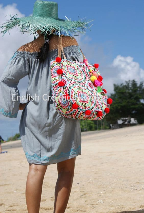 Últimas bolsas de playa